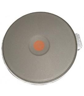 PLACA ELECTRICA COCINA 180mm. 2000W C00099676
