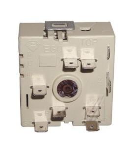 Regulador energía Teka, Balay 5057021010, 481927328279, giro derecha