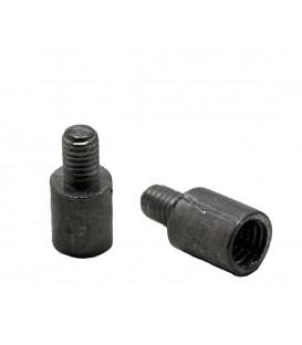 Reductor universal para rosca de ánodos magnesio, de M8-M. a M6-H. 40UN1000