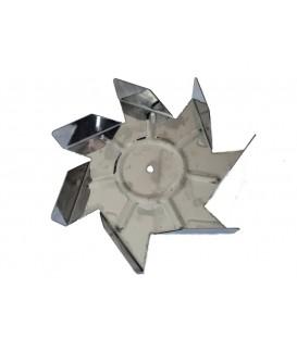 Aspa motor ventilador horno universal 37007900