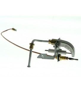 Conjunto piloto gas butano calentador Fagor CA0493101