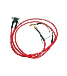 DISPOSITIVO CONTROL DE GASES JUNKERS WN102KN7S2895 8707206098