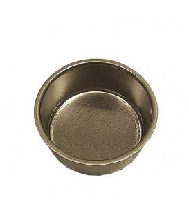 Filtro cafetera saeco, 2 tazas.Diámetro 53X24mm de altura 224650221