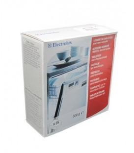 Detergente en pastillas 4055062295 (25 uds)