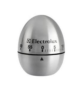 "Temporizador universal para cocinas ""Huevo metalizado"" 9029792364"