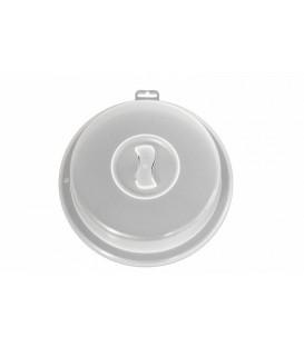 Tapa microondas diametro 26 cm 9029792372