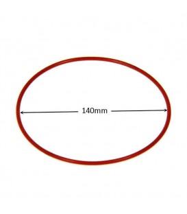Junta calderín inferior centro planchado Delonghi PRO1100EX 5328124800