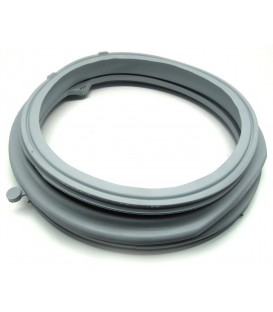 Goma puerta lavadora Beko WML15045D. 2904520100