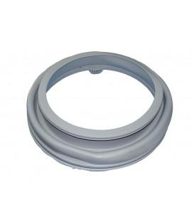 Goma escotilla lavadora Indesit C00093345