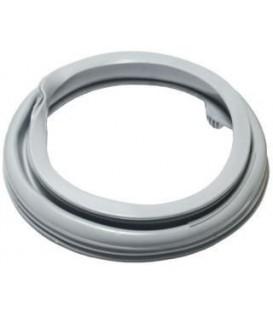 Goma escotilla lavadora Indesit C00054775