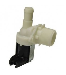 Electroválvula 1 via 90º conector bobina 481227128375
