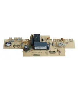 Módulo electrónico frigorífico Ariston, Indesit, C00143104