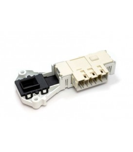 BLOCAPUERTAS PARA LAVADORA INDESIT, ARISTON AVD129EX C00091911