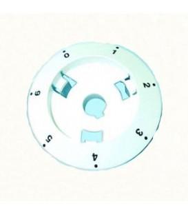 Dial horno Fagor electrico 6 posiciones C20H002B6