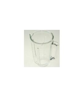 Vaso cristal licuadora Philips HR2096, 996510060779