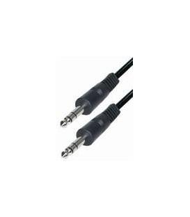 Cable jack m 6,3ST - jack m 6,3ST 2,5m A48