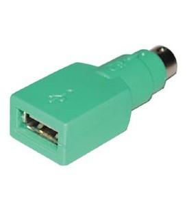 Adaptador usb a H-6PIN hosiden m E-C196