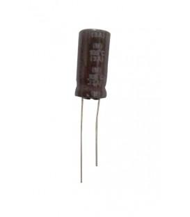 Condensador electrolitico 1000MF-25V CERL-1000MF-25V