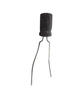 Condensador electrolitico 100MF-35V CERL-100MF-35V