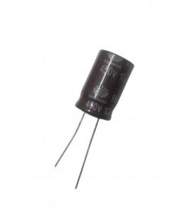 Condensador electrolitico 10MF- 450V CERL-10MF-450V