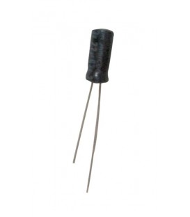 Condensador electrolitico 33MF- 63V 33MF-63V
