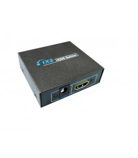 Distribuidor HDMI 2 salidas CS170-2