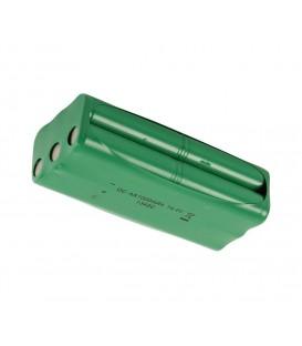Batería aspirador Dirt Devil M606-1, M607Bateria orijinal DC AA 1000mAh 14.4 V 0607004
