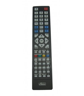 Mando equivalente Tv VESTEL irc87013