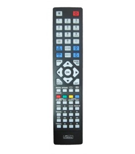 Mando equivalente Tv Sony RMED044