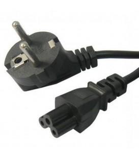 Cable de alimentación Trébol a Schuko PSC1510
