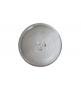 PLATO PARA MICROONDAS TEKA, 245mm. 81595021