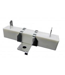Resistencia ceramica microondas Lg 20W 30 OHMIOS 3B71807H
