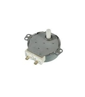 Motor para microondas 230v 3,5w 5rpm TYJ508A7