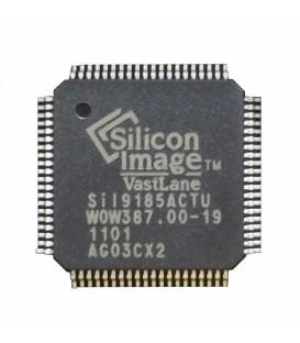 Circuito integrado SIL9185ACTU, V40-FHSU.