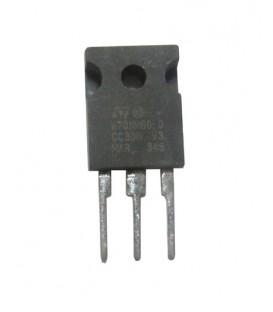 Circuito integrado STW20NM60FD TO247
