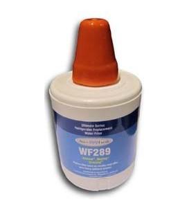 Filtro de agua frigorifico americano WPro para Samsung DA61-001559A-B, DA29-00003B
