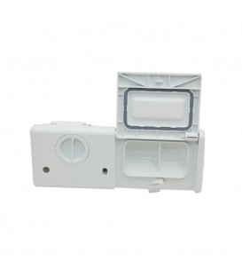 JABONERA DETERGENTE ARISTON, INDESIT EQUIVALENTE, C00104789