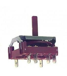 Conmutador horno Teka 4 posiciones 83140101