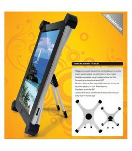 Soporte Plegable 360º Para IPad Y Tablet AC0900