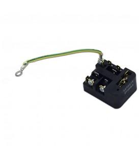 Arrancador PTC y protección compresor frigorífico Fagor FX6F003A5