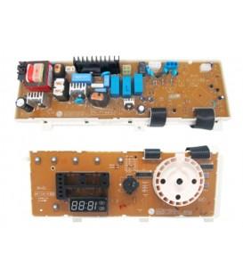 Modulo electronico para lavadora LG WD10140T 6871EN1039L