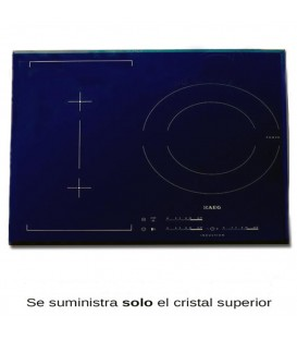 CRISTAL PARA VITROCERÁMICA AEG HK653320FB. 40ZN5016