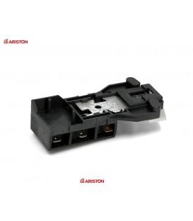 ELECTROCERRADURA PARA LAVADORA ARISTON, INDESIT WM600DE C00011140