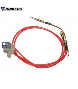 DISPOSITIVO CONTROL DE GASES CALENTADOR JUNKERS 8707206125