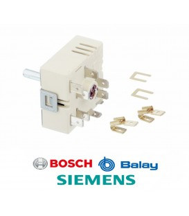 Regulador energia Balay, Bosch, Lynx, Siemens, Superser, 5055020620 00169236