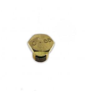 1 INYECTOR GAS BUTANO 0,88 M-6 Fagor C73A002A2