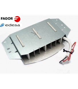 RESISTENCIA SECADORA FAGOR 1200W+1000W 1SF72CE YY57X2399