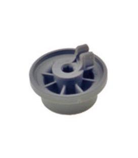Rueda inferior cesto lavavajillas Bosch, Siemens 165314