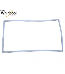 Burlete frigorífico combi Whirlpool, IgnisMedidas 98,7 X 57,1cm. 481946818049