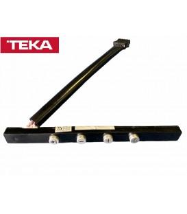 TECLADO CAMPANA EXTRACTORA TEKA 89120006